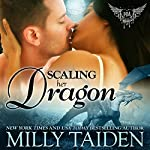 Scaling Her Dragon: BBW Paranormal Shape Shifter Romance: Paranormal Dating Agency, Book 8 | Milly Taiden