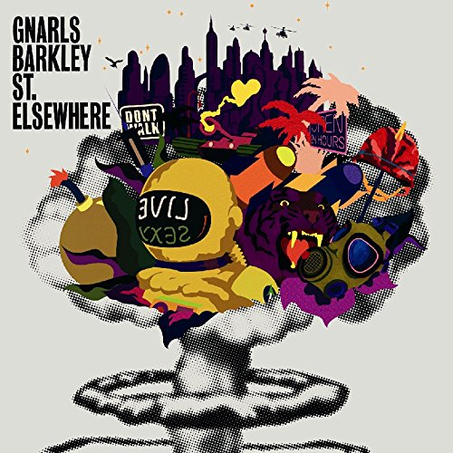 Gnarls Barkley - The Songs A Decade Of Athems 2000 - 2010 - Zortam Music