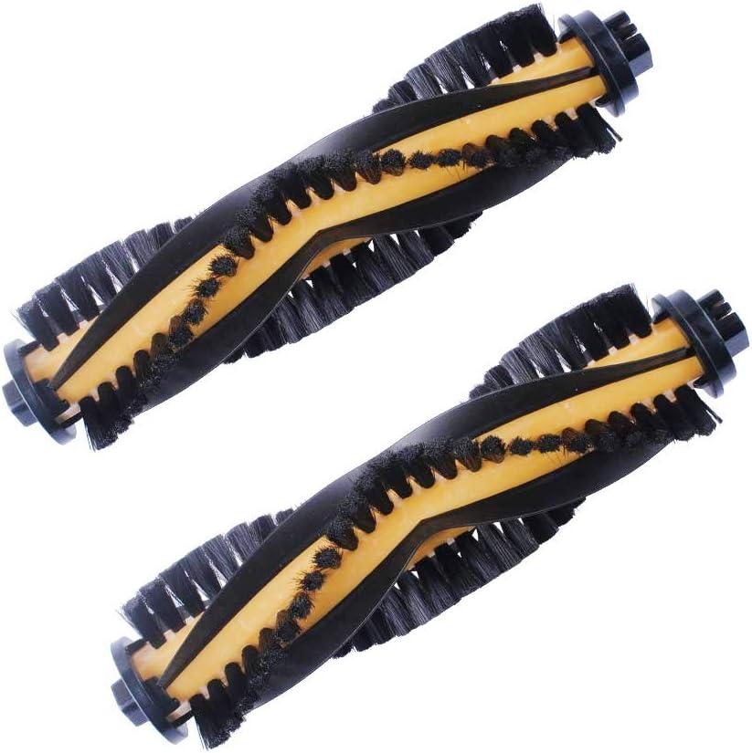 Repuesto cepillos para Ecovacs Deebot N79 N79S (2 unidades)