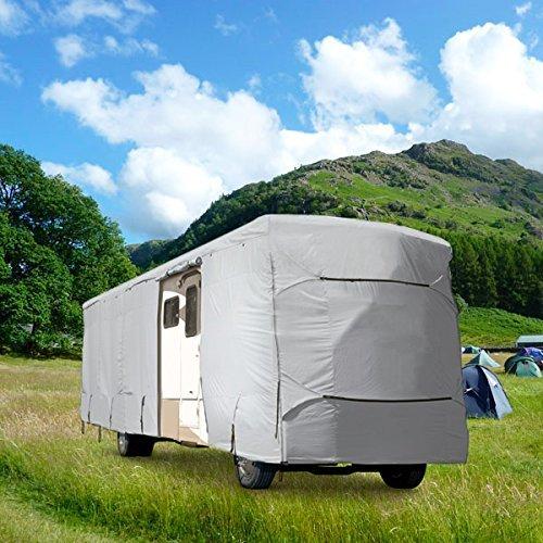 travel trailer access door - 8