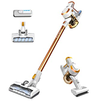 Tineco A10 Master Cordless Stick Vacuum