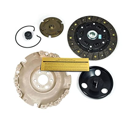 Amazon.com: VALEO PREMIUM-STAGE 1 CLUTCH KIT 94-02 VW CABRIO 94-99 GOLF GTI JETTA MK3 2.0L: Automotive