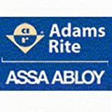 Adams Rite 4300-30-101-313 Aluminum Door Dead latches, 6 Length