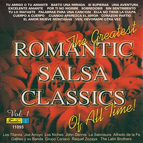 Lo Más Sabroso... la Salsa by The Latin Brothers on Amazon ...