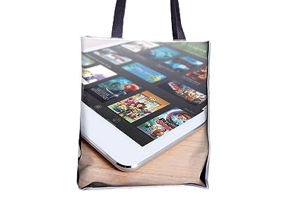 iPad, Mac, Apple, funda para, Tablet, color blanco allover ...