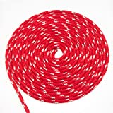 "New England Ropes 5/16"" (8mm) Sta-Set Solid Red"