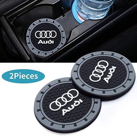 Amazon.com: Kaolele - Portavasos para coche: Automotive