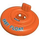 Intex 56588EU Baby Float - Flotador con asiento para bebs, 4 cmaras de aire [importado de Alemania]