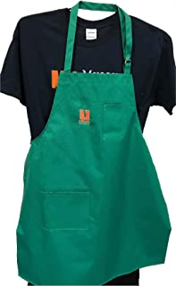 product image for UJ Ramelson Co R. Murphy Green Utility Bib Apron for Shucking Clams, Oysters, Lobster & Crab