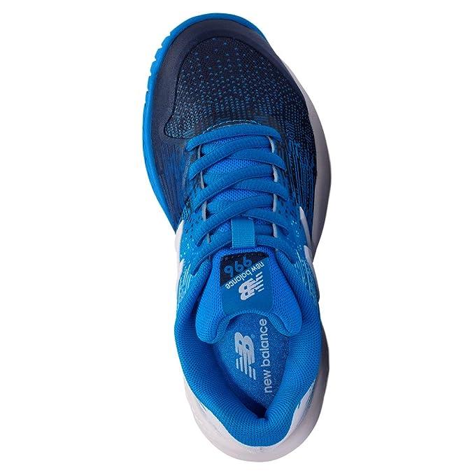 NEW BALANCE kc996 M - ue3 Electric Blue: Amazon.es: Deportes y aire libre