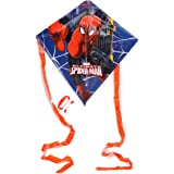 Ultimate Spiderman Cerf-volant