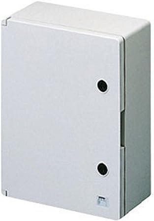 Gewiss GW44808 Metal caja eléctrica - Caja para cuadro eléctrico (200 mm, 135 mm, 254 mm): Amazon.es: Bricolaje y herramientas