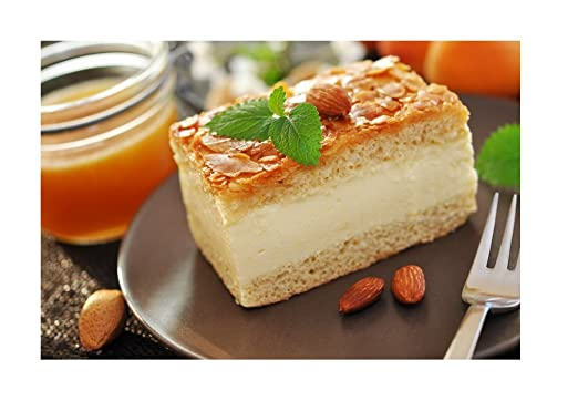 Hobbybacker Bienenstich Mix Backmischung Kuchen Mix Torte