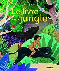 Le Livre de la Jungle par Marc Séassau