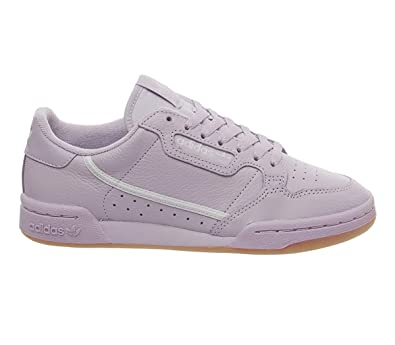 super popular bc7fd 4ec1e adidas Womens Originals Continental 80 Casual Shoes G27718 Size 6 Off White