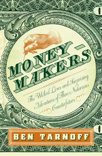 Book cover for Moneymakers