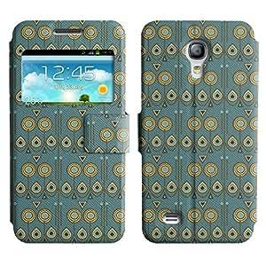 LEOCASE linda caída Funda Carcasa Cuero Tapa Case Para Samsung Galaxy S4 Mini I9190 No.1003165