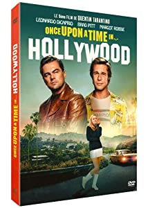 Once Upon a Time... in Hollywood [Francia] [DVD]