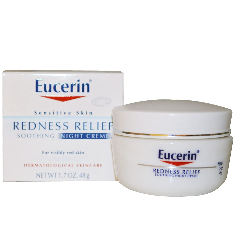 eucerin redness relief