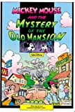 Mystery of the Old Mansion, , 0911903712