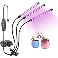 TRONMA USB Lamparas para Plantas luces Planta LED