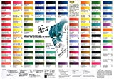 Holbein Duo Aqua Water-Soluble Oil Color Studio Set