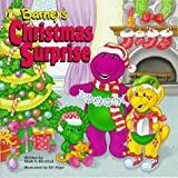 img - for Barney's Christmas Surprise (Barney) book / textbook / text book