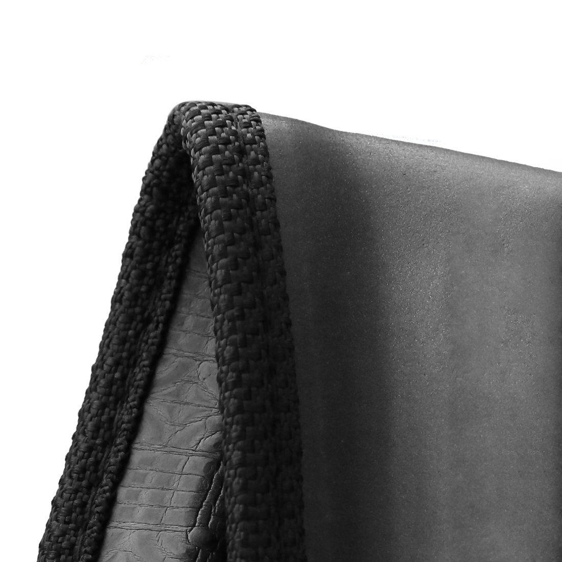Black Car Auto Rear Trunk Tray Boot Liner Cargo Floor Mat Cover for Q5 2013