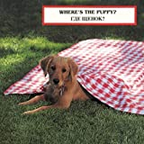 Where's the Puppy? (Russian/English), Cheryl Christian, 1932065857