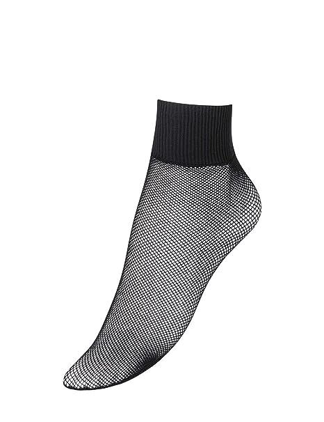 Wolford Muriel Ankle Socks 48005