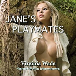 Jane's Playmates