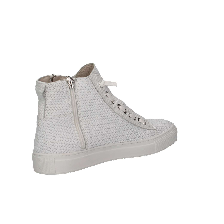 Cesare P. Di Paciotti KN200 Bianco St.INTR Sneakers Uomo Bianco 40 Venta Precio Barato Finishline Baúl Barato Envío Bajo 2018 Nueva Nueva Llegada Precio Barato 141VmkW2iq