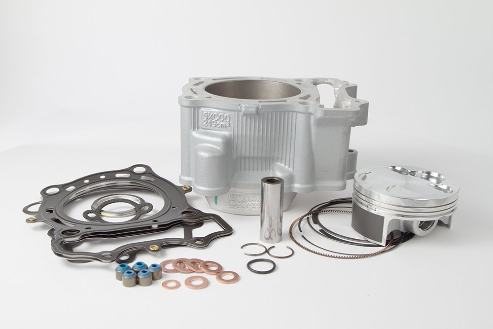 CYLINDER WORKS - 46533 : Kit Completo Medida Standard -Vertex 20002-K02