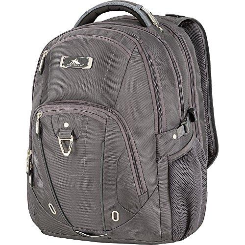 High Sierra Pro Series TSA Laptop Backpack 17