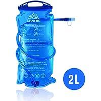Lixada AONIJIE 5L Mochila Hidratación+Manta de Emergencia, Running