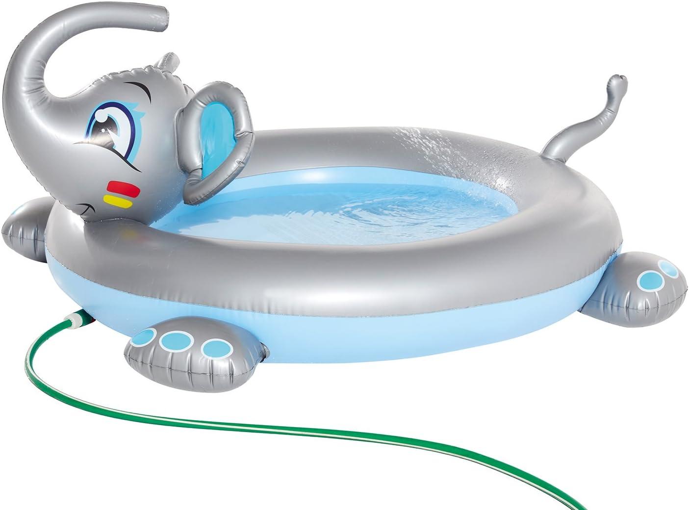 Happy People - Piscina para niños: Amazon.es: Juguetes y juegos