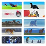 3D Bookmarks for Kids Animal Bookmarks for Men 20