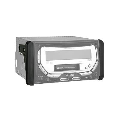 Metra 95-8202 Toyota DDIN Multi Dash Kit: Car Electronics [5Bkhe1408454]
