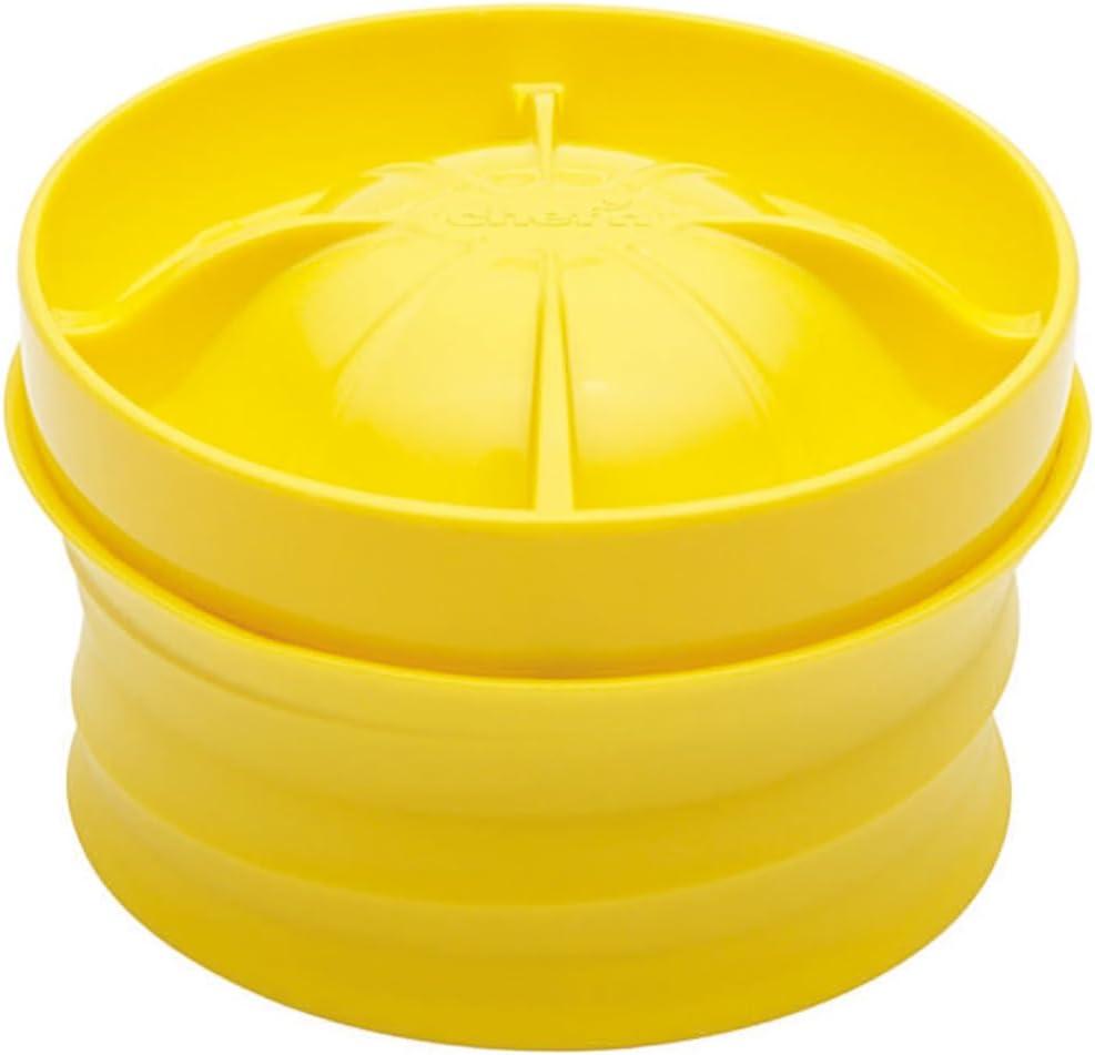 Chef'n 102-904-017 Lemon-Aid Citrus Spiralizer, One Size