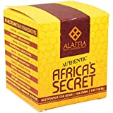 Alaffia – Africa's Secret, Handcrafted Multipurpose Cream to Help Moisturize, Soften, and Protect Skin with Shea Butter, Bee Propolis, Coconut and Baobab Oil, Fair Trade, Ethically Crafted, 4 Ounces Review