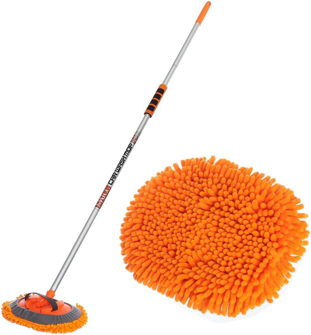 MATCC 62'' Car Wash Mop