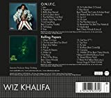O.N.I.F.C. + Rolling Papers