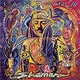 Shaman by Santana (2002-10-22)