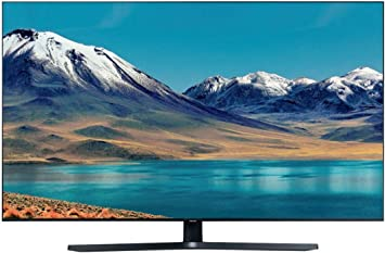 SAMSUNG GU55TU8509UXZG Televisor 139,7 cm (55