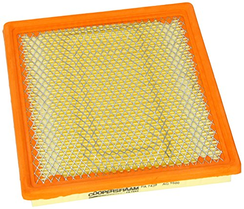 Coopersfiaam Filters PA7439 Air Filter:
