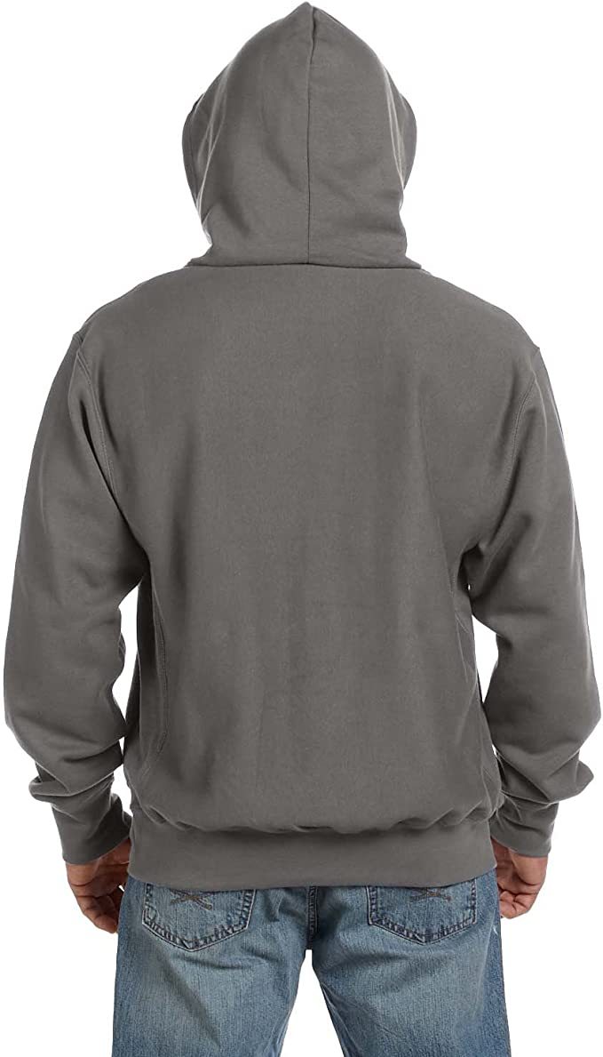7700 Weatherproof 11oz Cross Wve Pull Hd