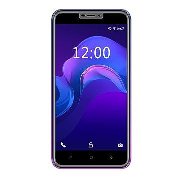 Moviles Libres 4G, Smartphone de 16GB ROM 3GB RAM 5.5Pulgadas ...