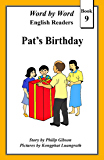 Pat's Birthday (Word by Word Graded Readers, Book 9)