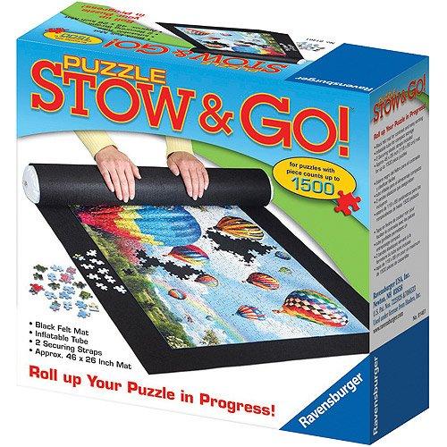 Puzzle Stow /& Go Storage System Generic