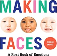 Making Faces: A First Book Of